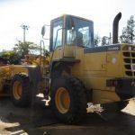 タイヤショベル WA200-3E #63214