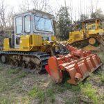 トラクター MK180 #K18017
